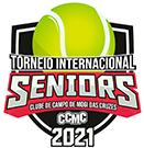 Seniors Brasil 2021 - Mogi das Cruzes